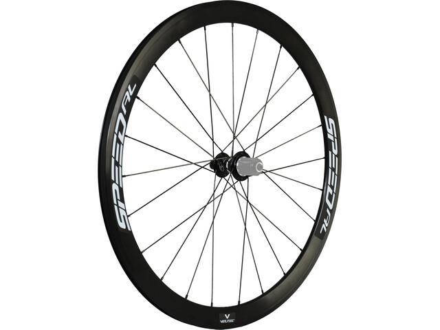 Veltec Speed AL Rear Wheel 130mm QR Rim TR 818RS Campagnolo
